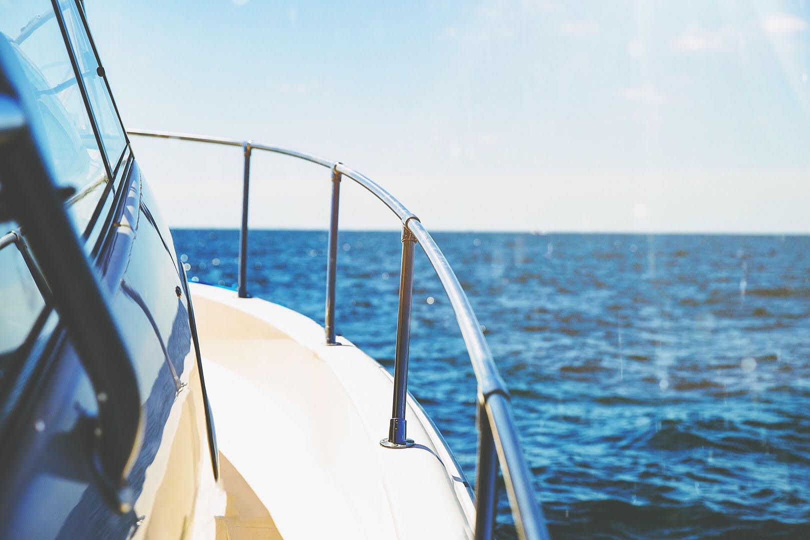 Bateau d'occasion Ideal Yacht